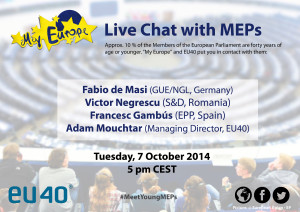 live chat with MEPs_new2