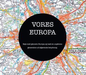 Vores Europa
