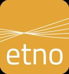 ETNO logo Orange